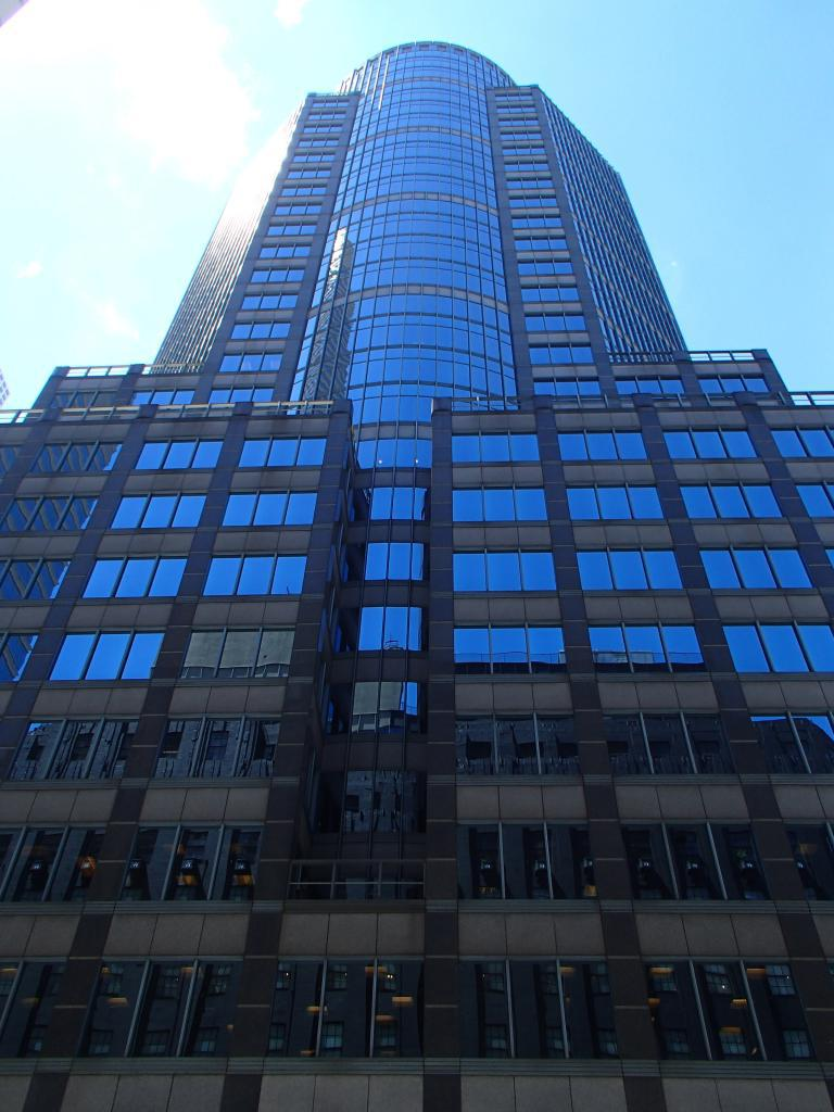 WeWork - 750 Lexington Avenue, New York
