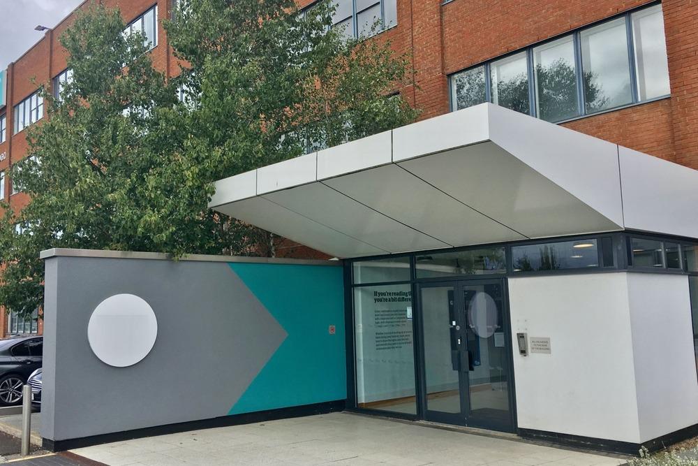 iMex Centre - 575-599 Maxted Road, HP2 - Hemel Hempstead