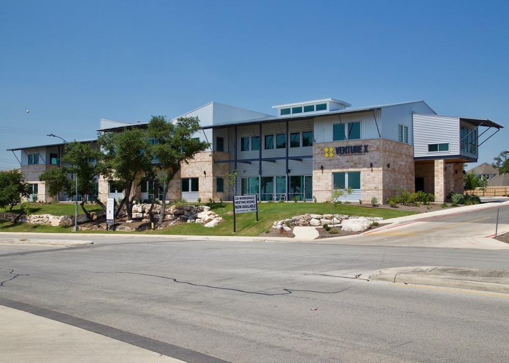 Hardy Oak Blvd, San Antonio