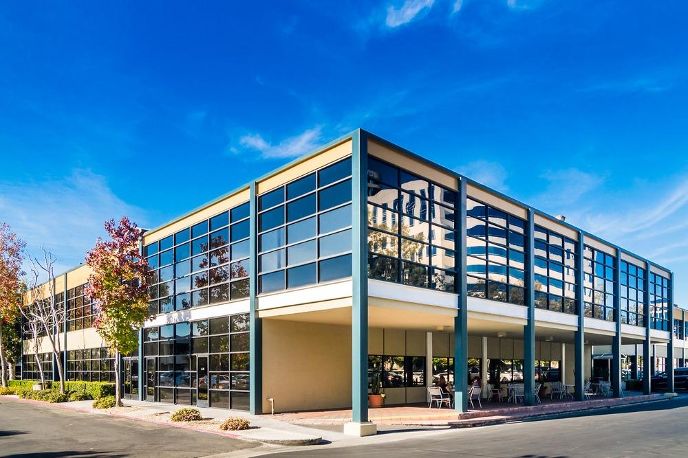 Premier Workspaces - AES - Irvine - CA - Airport Executive Suites - 2102 Business Center Dr