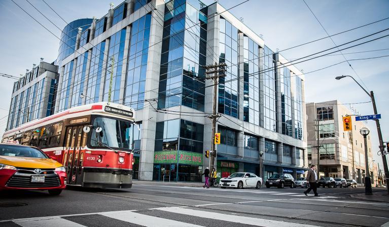 901 King Street West - Toronto