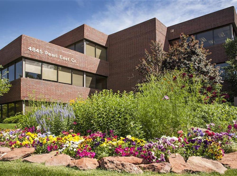 Office Evolution - 4845 Pearl East Circle -Boulder