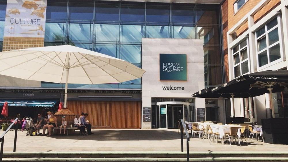 The Ebbisham Centre - Epsom Square - 6-7 Derby Square, KT19 - Epsom