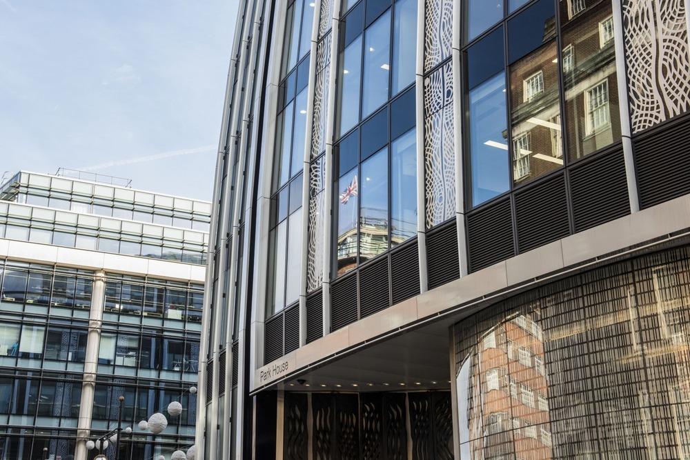 The Argyll Club - Park House - 116 Park Street, W1 - Mayfair