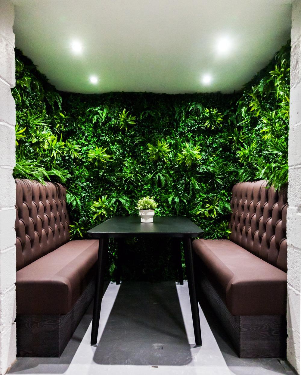 Office Space in Paris Street