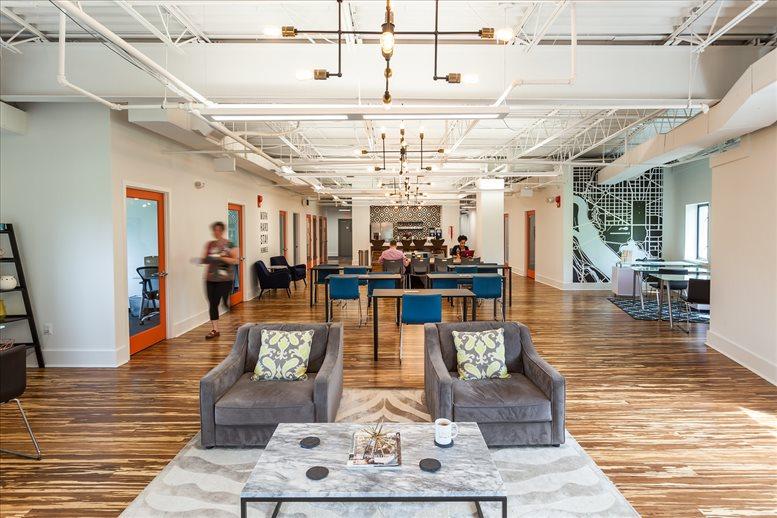 Office Space in N Washington St