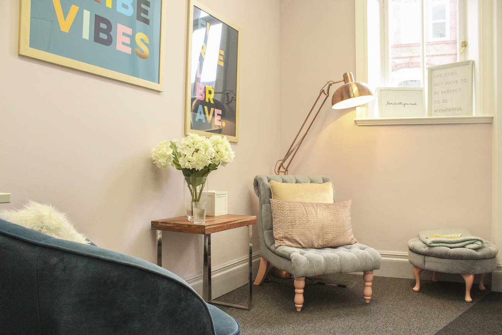 Office Space in Park Cross Street