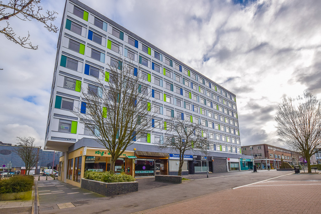 Westgate House - The High, CM20  - Harlow