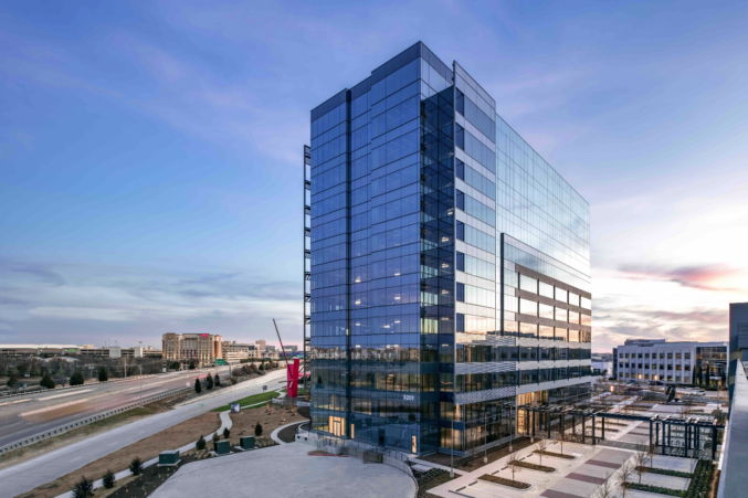 Office Space in Hall Park 3201 Dallas Parkway