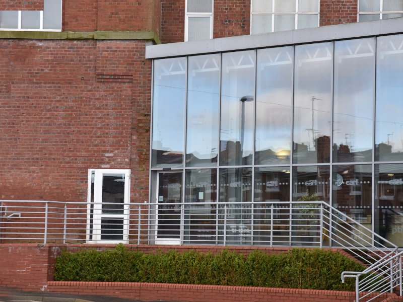 Earl Business Centre - Earl Mill - Dowry Street, OL8 - Oldham
