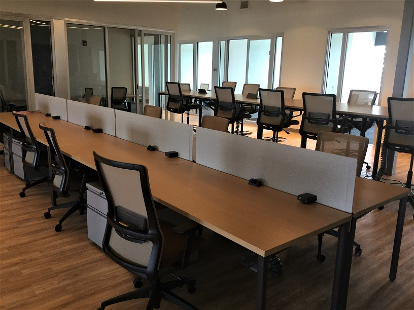 Office Space in Stuart Place  6710 W Expressway 83  2nd Floor