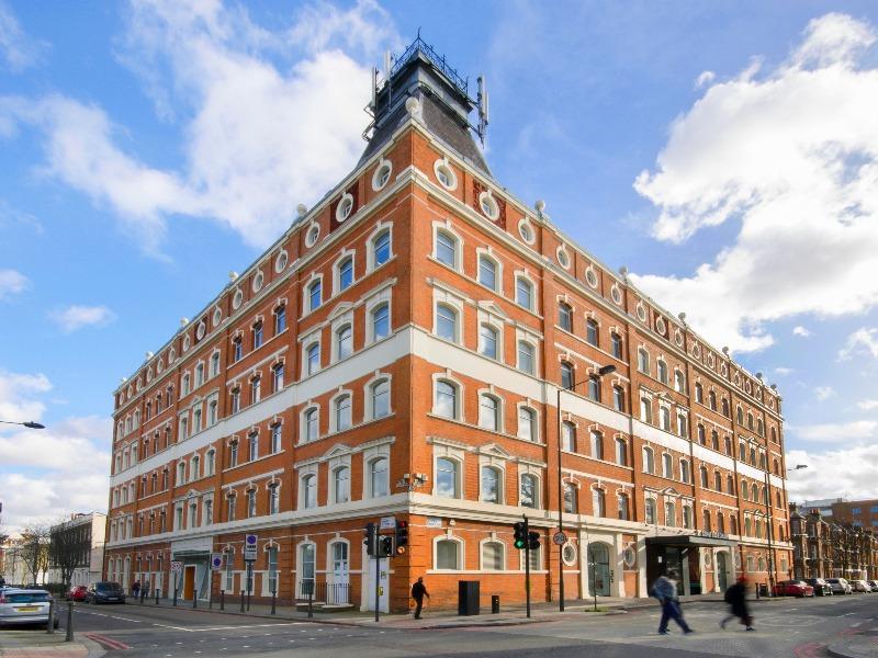 Centro Buildings - 20-23 Mandela Street, NW1 - Camden Town