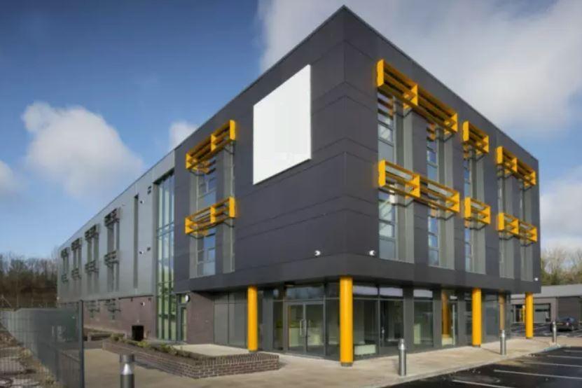 Basepoint - Chichester Enterprise Centre - Terminus Road, PO19 - Chichester