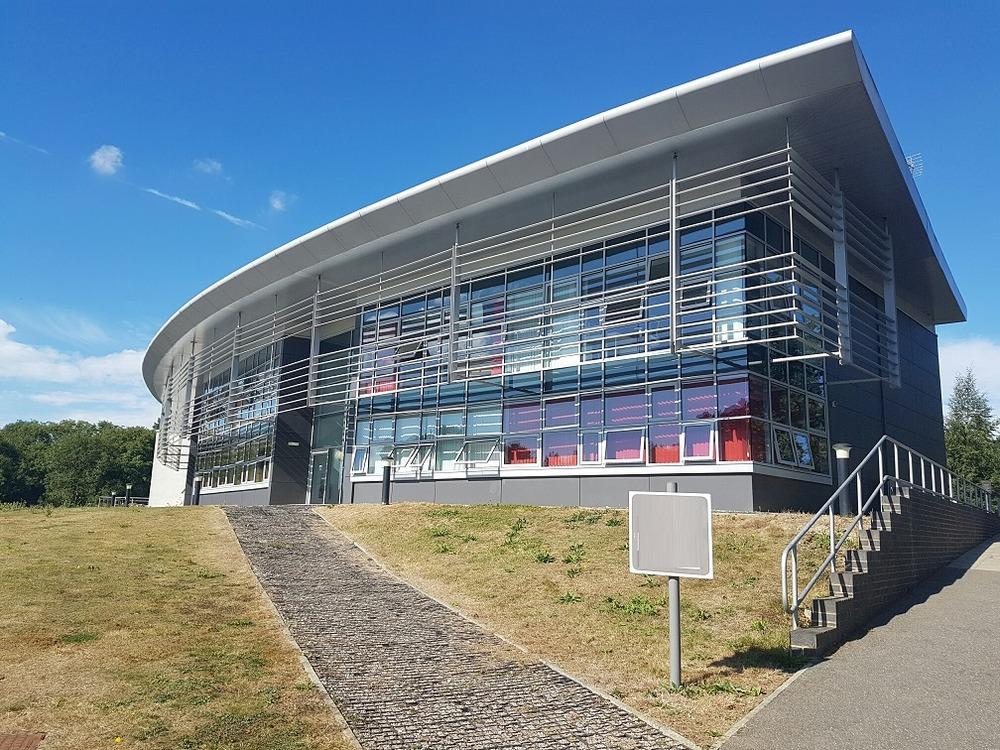 Basepoint - Canterbury Innovation Centre - University Road, CT2 - Canterbury