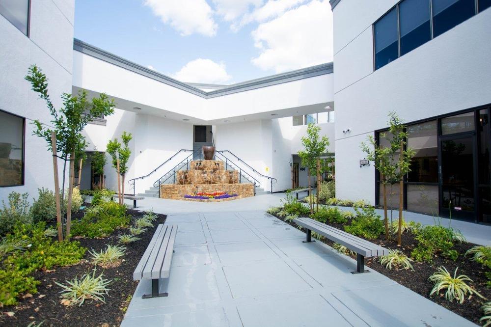 Sunrise Executive Suites - 5750 Sunrise Blvd, Sacramento