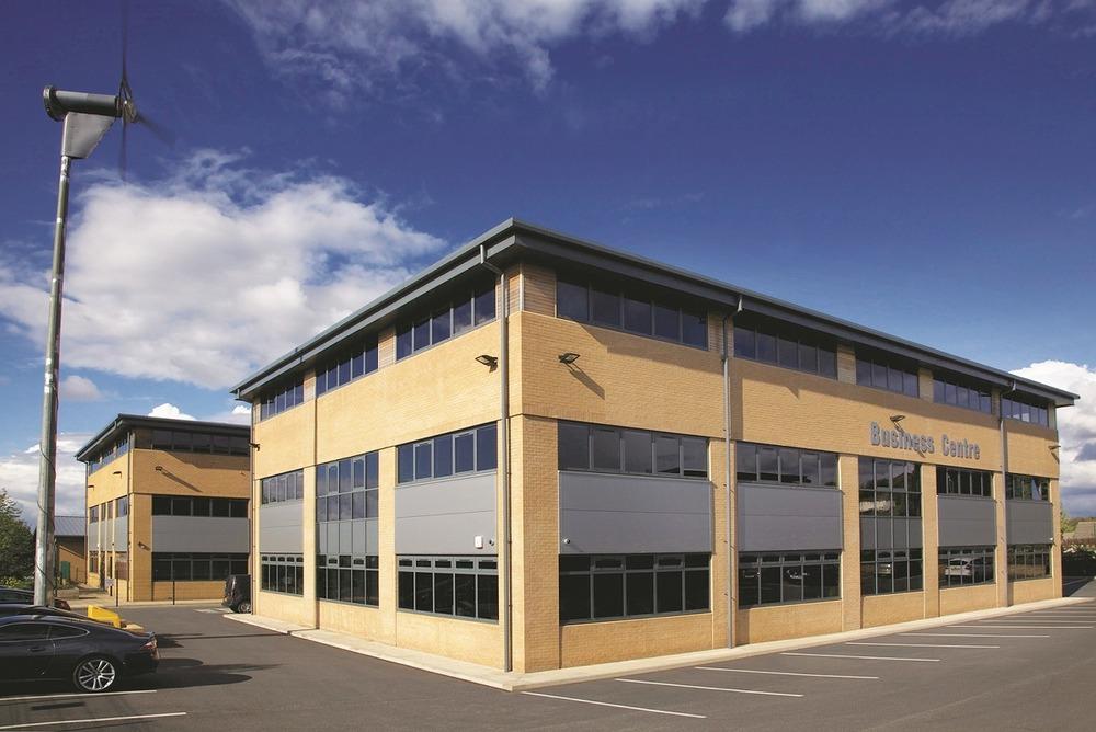 Hope Park Business Centre - Hope Park City Gateway - Trevor Foster Way, BD5 - Bradford