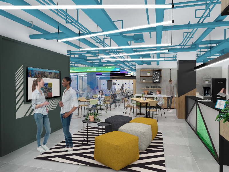 MacDonald House - 40A Orchard Road - Singapore (private, co-working)