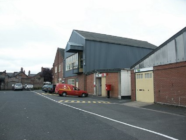 Office Space in Wem Business Park New Street
