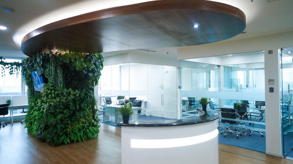 VR Offices - TCC Batavia - Jl. KH Mas Mansyur Kav. 126 - Jakarta
