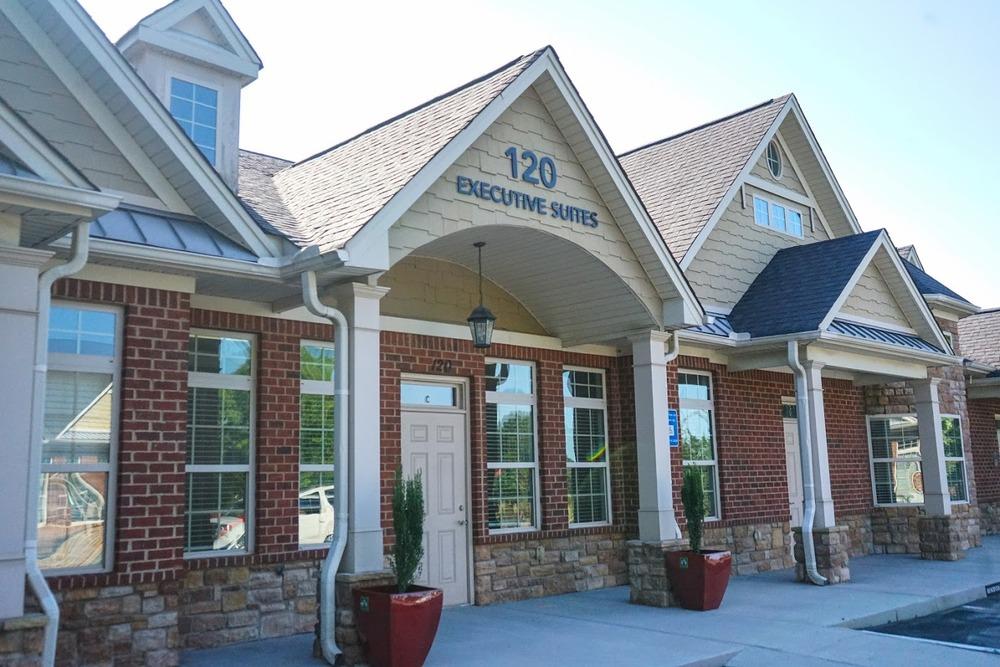 Executive Suites @ Millbrook - 120 Millbrook Village Dr