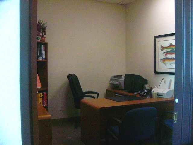 Office Space in North Rainbow Boulevard Suite