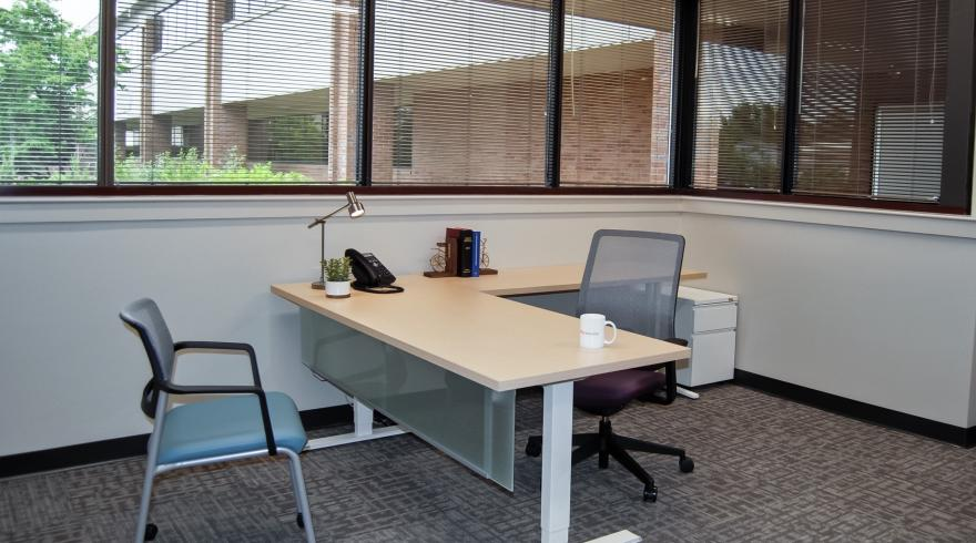 Office Space in Horsham Business Center 300 Welsh Rd Building One