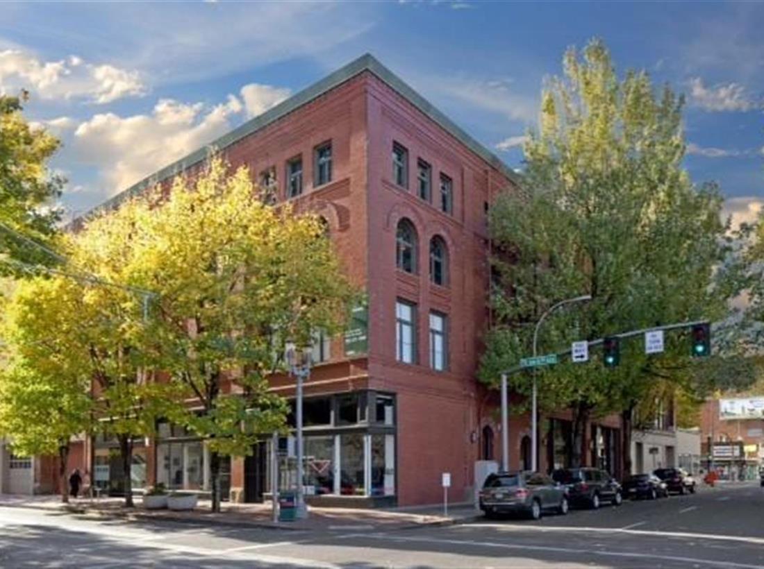 618 NW Glisan Street, Portland