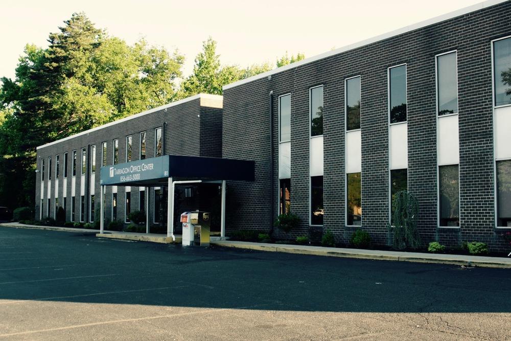 Tarragon Office Center - Church Rd - Cherry Hill