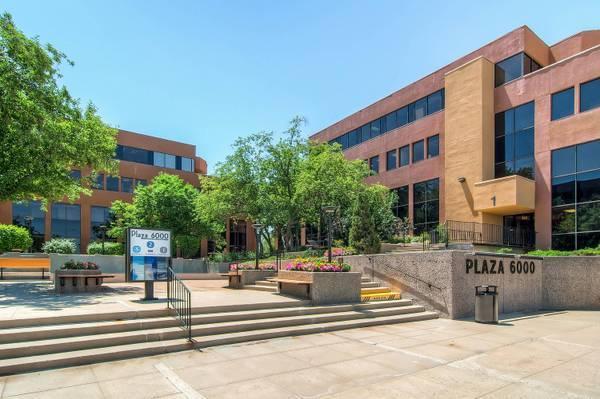 Plaza 6000  - 6000 East Avans Ave, Denver