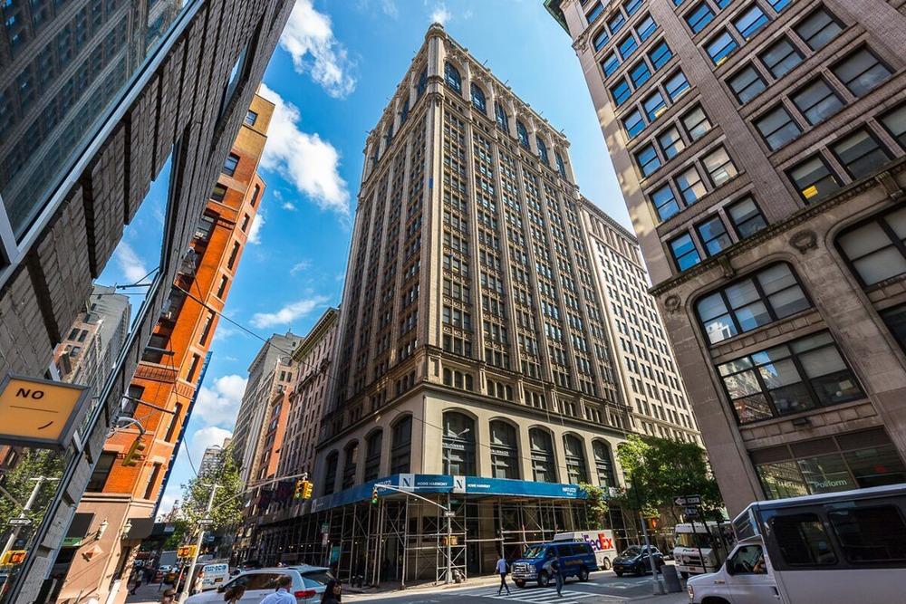 Knotel - 105 Madison Avenue - New York - NY