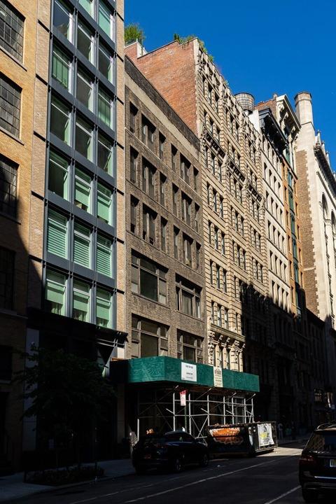 Knotel - 17 West 20th Street - New York - NY
