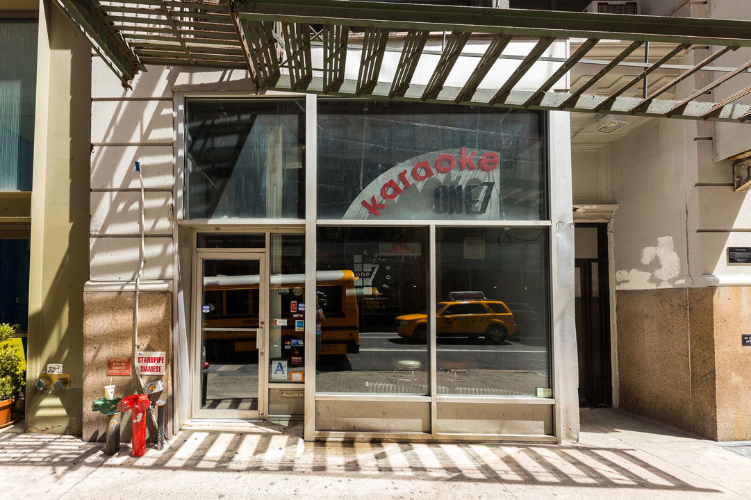 Office Space in West 17th Street