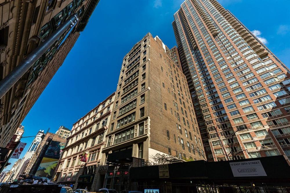 Knotel - 3 E 28th Street - New York - NY