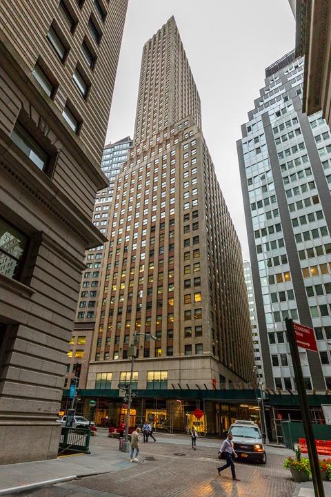 Knotel -  30 Broad Street - New York - NY