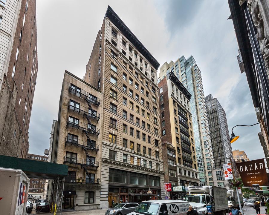 Knotel - 30 West 26th Street - New York - NY