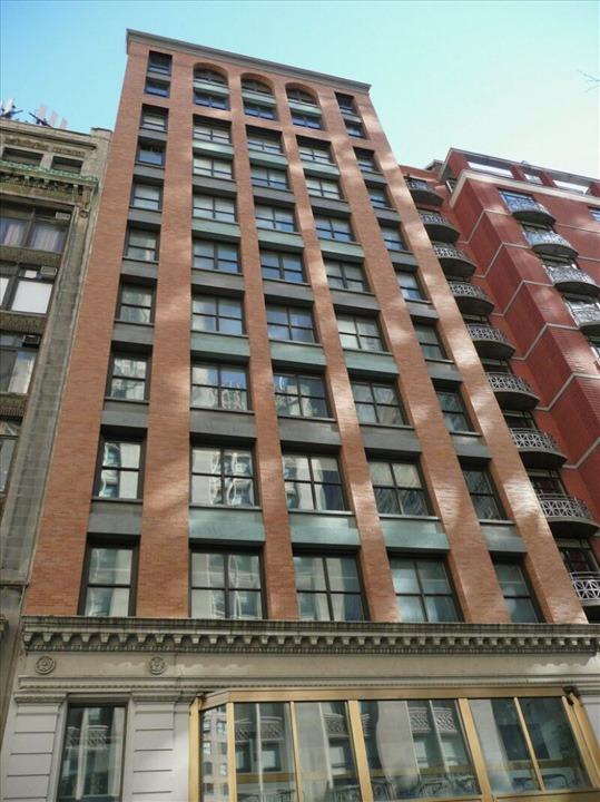 Knotel -  373 Park Avenue South - New York - NY