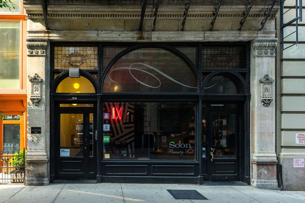 Knotel - 54 West 22nd Street - New York - NY