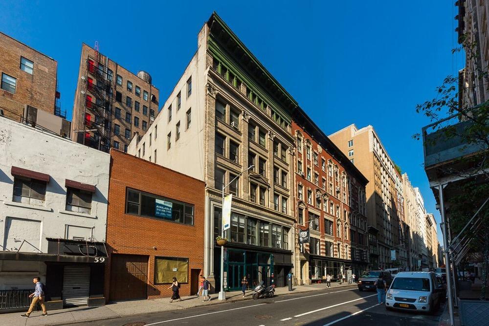 Knotel - 55 West 21st Street - New York - NY