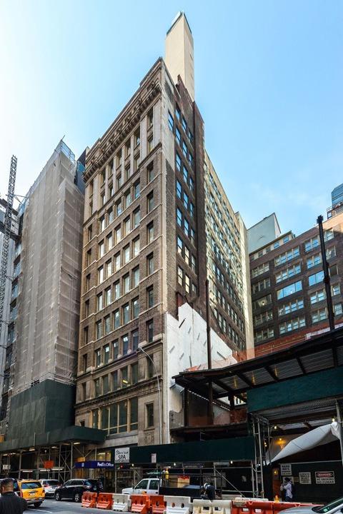 Knotel -  6 West 48th Street - New York - NY