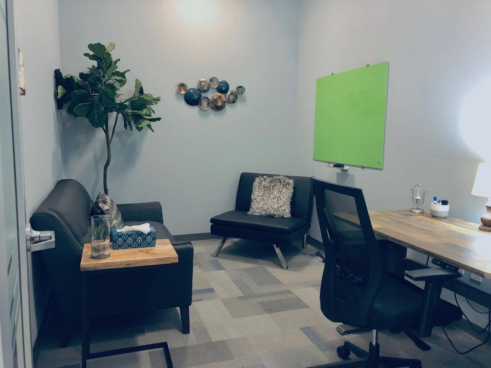 Office Space in North Preston Road