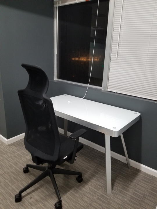 Office Space in North Ervay Street