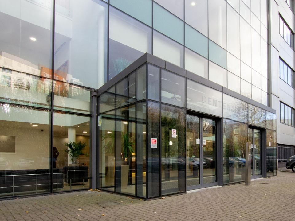 Regus - Manchester Trafford Park - Centenary House - Centenary Way, M50 - Salford