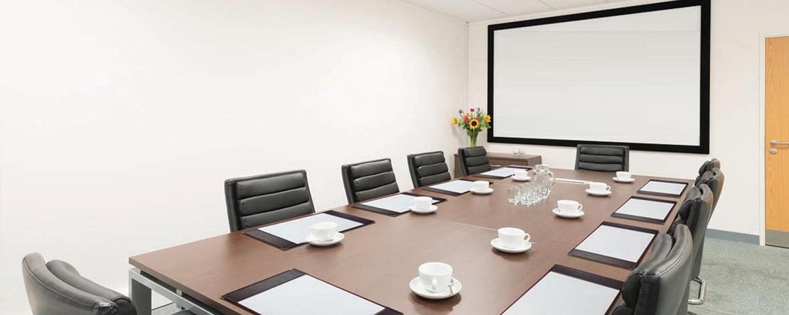 Office Space in Bourne Business Park  5 Dashwood Lang Road