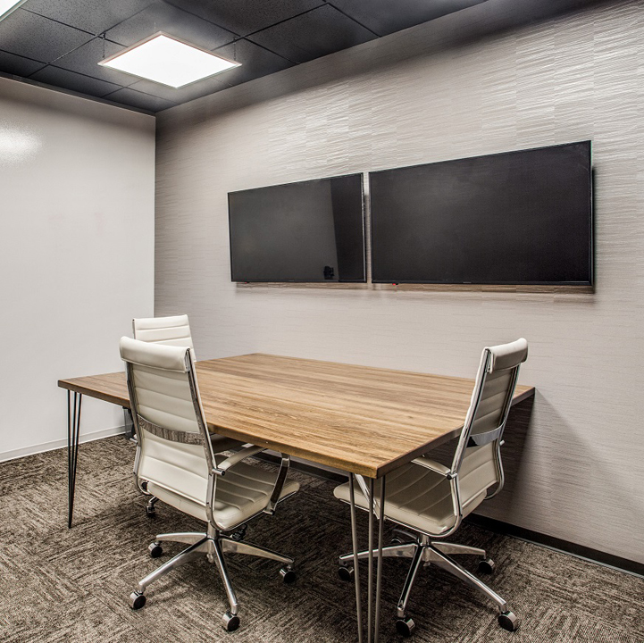 Office Space in Suite 600 77 Sugar Creek Center Boulevard