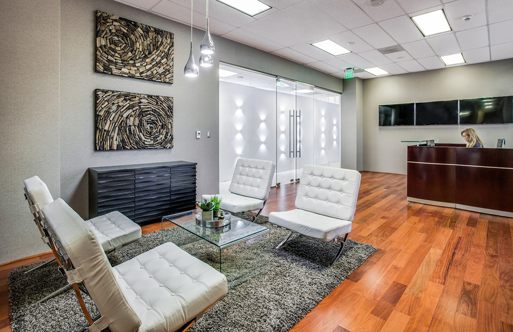 WorkSuites - Energy Sq - Greenville Ave, Dallas