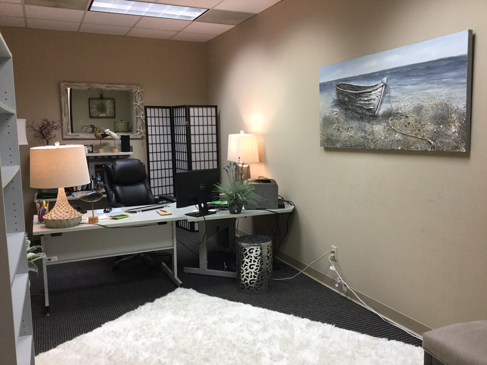 Office Space in Suite 200 5540 Centerview Drive