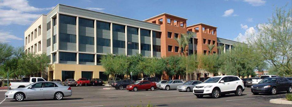 Office Evolution - 2155 W. Pinnacle Peak Road - Phoenix - AX