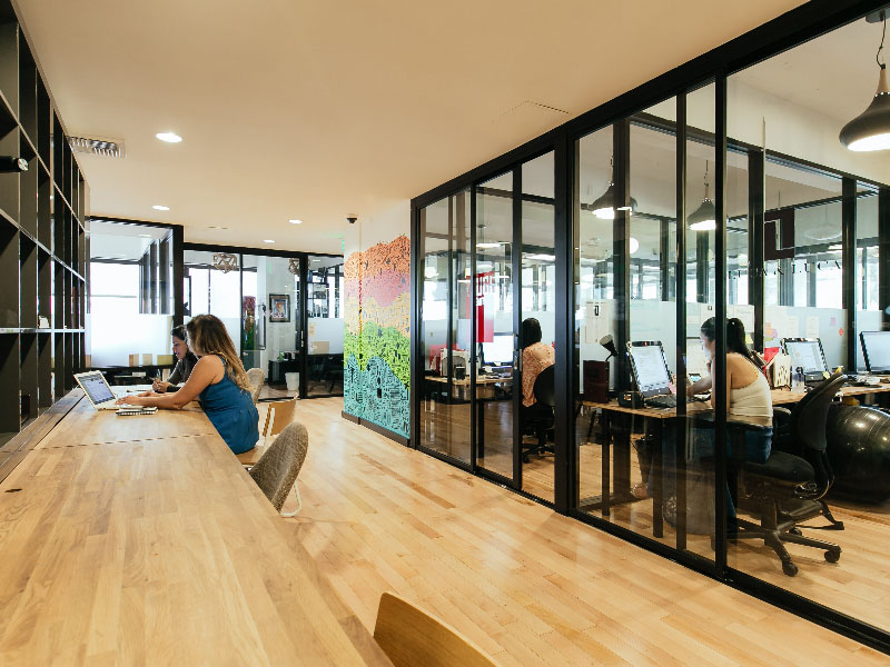 wework - Capella Tower - 225 South 6th Street - Minneapolis - MN