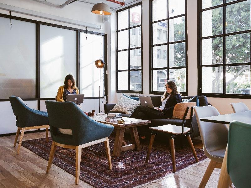 wework - 460 Park Avenue South - New York - NY