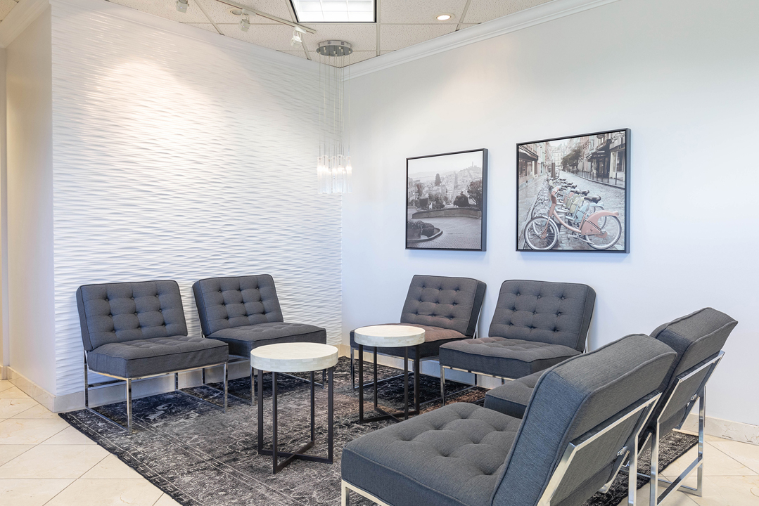 Office Space in Centerstone Plaza 4000 Barranca Parkway Suite